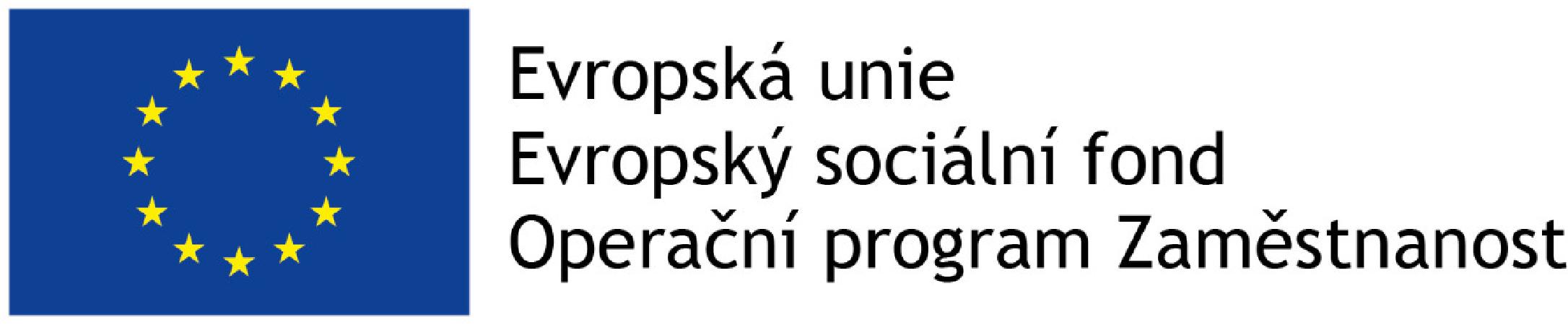 EU Operační program zaměstnanost