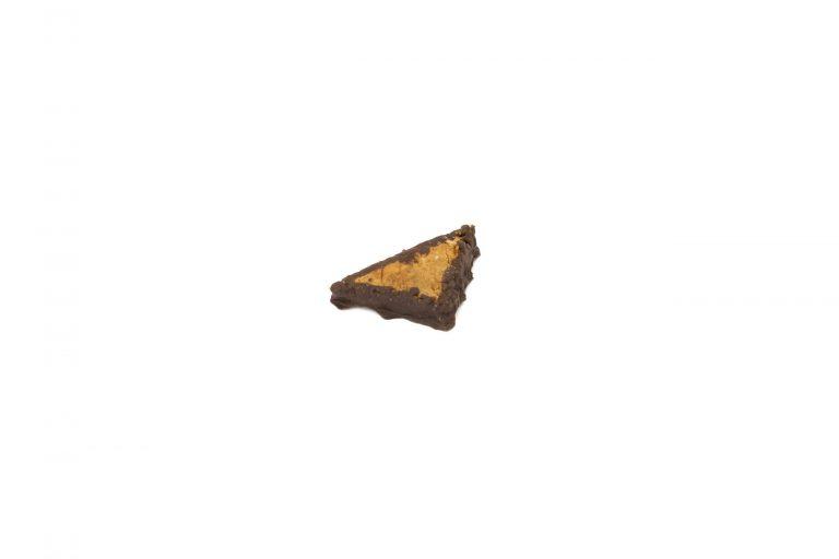 Ořechový trojhránek